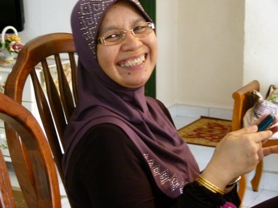 Novelis romantis, Aisya Sofea kata sambutan hujung minggu menggalakkan