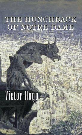 Salah satu cover karya Victor Hugo