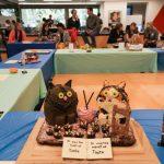 Pesta Buku Yang Pelik: Pesta Makan Buku Antarabangsa!