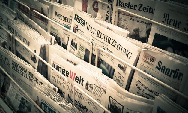 Akhbar Asalnya Adalah Alat Propaganda