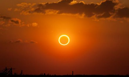 Nurul Husna Menangi Pertandingan Cerpen Astronomi Peringkat Antarabangsa!