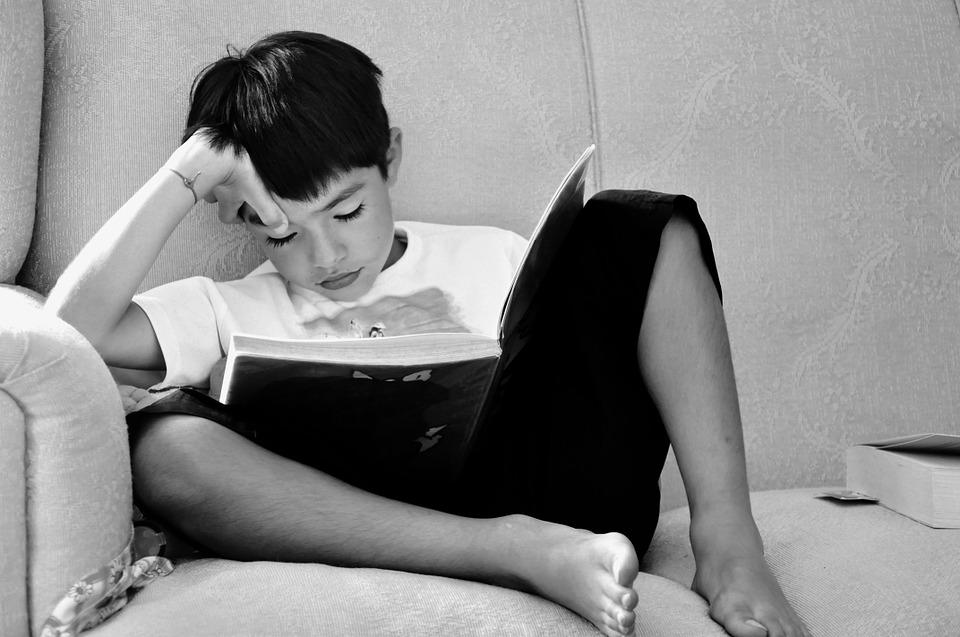 Membaca Buku Membina Kelestarian Mental