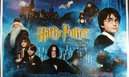 Novel Harry Potter dilelong RM 160,000 senaskhah!