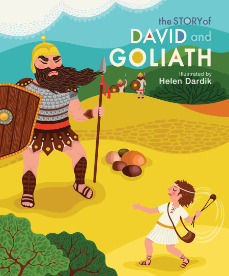 Buku David & Goliath – foto hachette book group
