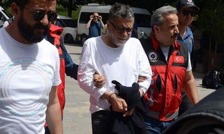 Novelis Turki dan Penerbit Ditahan Kerana Tulis Cerita Pedofil