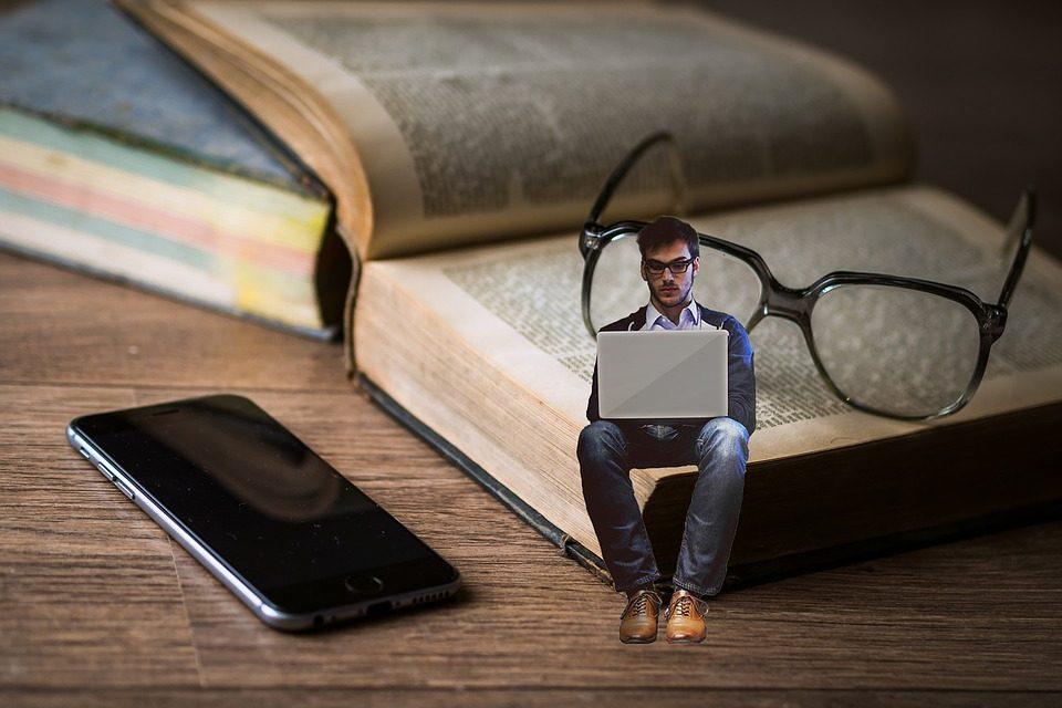 Menulis Ketika Sibuk