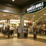 Barnes & Noble Bergabung dengan Syarikat Britain untuk Lawan Amazon