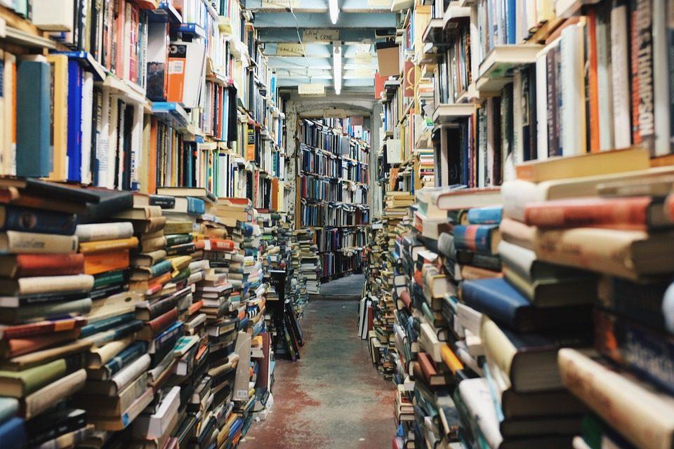Lelaki Ini Baca 300 Buah Buku Setahun!