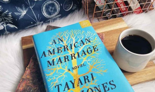 An American Marriage – Kisah Cinta Ala-Amerika