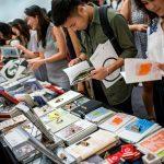 Pesta Buku Untuk Para Seniman - Singapore Art Book Fair