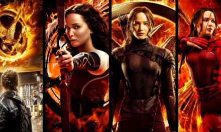 Siri The Hunger Games Disambung Lagi!