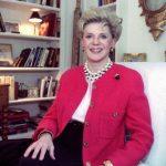Judith Krantz Meninggal Dunia Tetapi Kaya Raya dengan 10 Novel