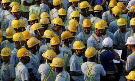 Mengapa Tauke Kedai Buku di Bangladesh Menjadi Buruh Kontrak di Singapura?