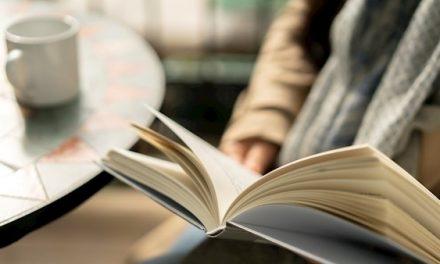Panjangkan Usia Dengan Membaca