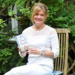 Kendra Cedera Otak, Tapi Masih Dapat Hasilkan Novel