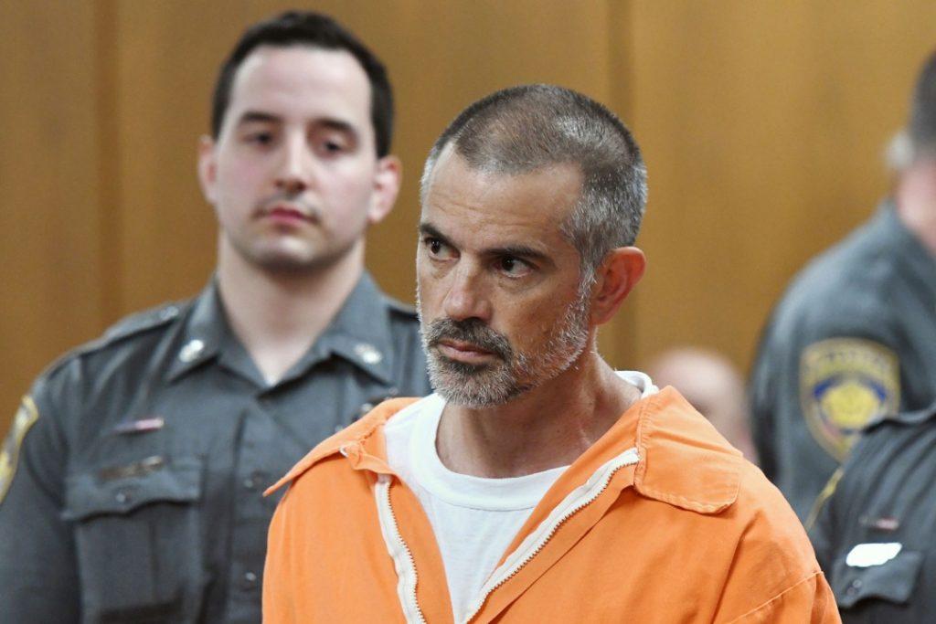 Fotis Dulos, suami Jennifer yang dituduh membunuh ~ foto Oxygen