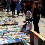 Cerita Sedih Tentang Industri Buku di Iraq