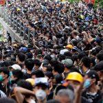 Pesta Buku Hong Kong Berdepan Ancaman Demonstrasi