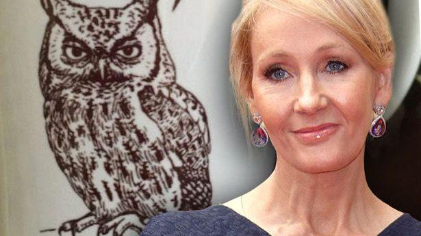 Kenapa J.K. Rowling Guna Nama Pena Jantan Pulak?