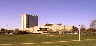 Bangunan perpustakaan Negara Amerika Syarikat ~ foto wikipedia