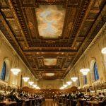 Perang Dingin Perpustakaan dan Penerbit di Amerika