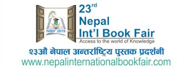 Logo Pesta Buku Nepal