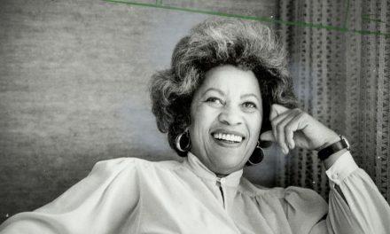 Toni Morrison: Perginya Sasterawan yang Tersohor
