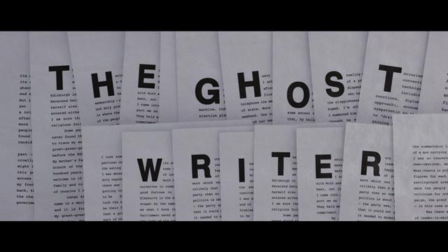 Penulis upahan juga dikenali sebagai ghost writer -  Foto ~ annyas.com