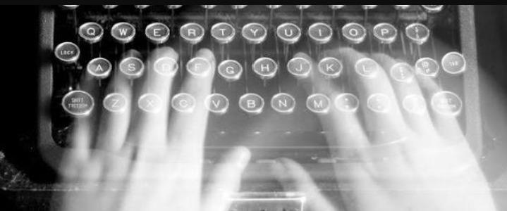Penulis upahan adalah meraka yang dibayar untuk menulis satu buku, rencana atau apa sahaja bentuk penulisan. Foto ~ natmonitor.com
