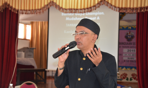 Ekslusif Bersama: Web Sutera Sudah Tulis 30 Buku!