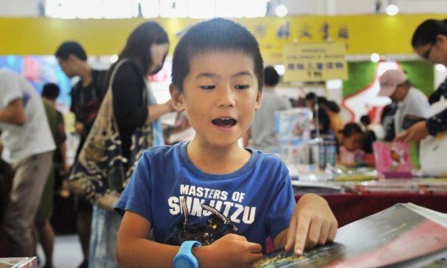 Jom ke Pesta Buku Beijing!