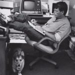 7 Tips Menulis Stephen King