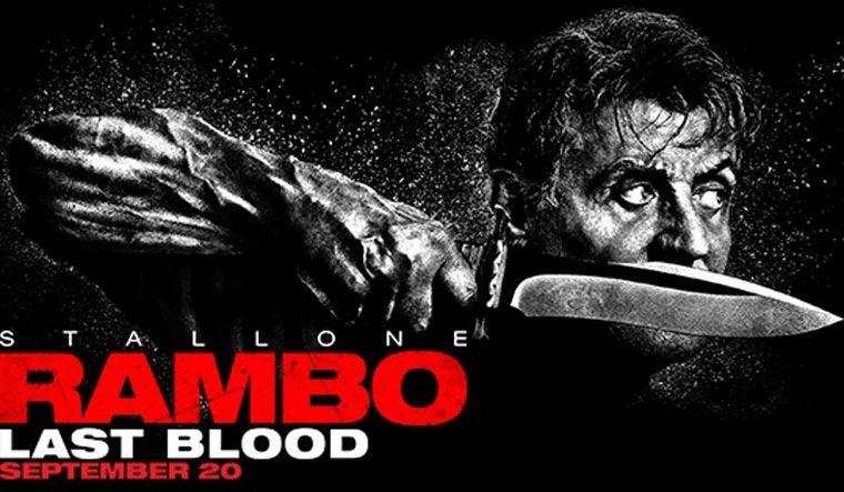 Francais Rambo terkini RAMBO: LAST BLOOD ~ foto theweek