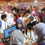Mari Kita Berkunjung ke Pesta Buku Indonesia!