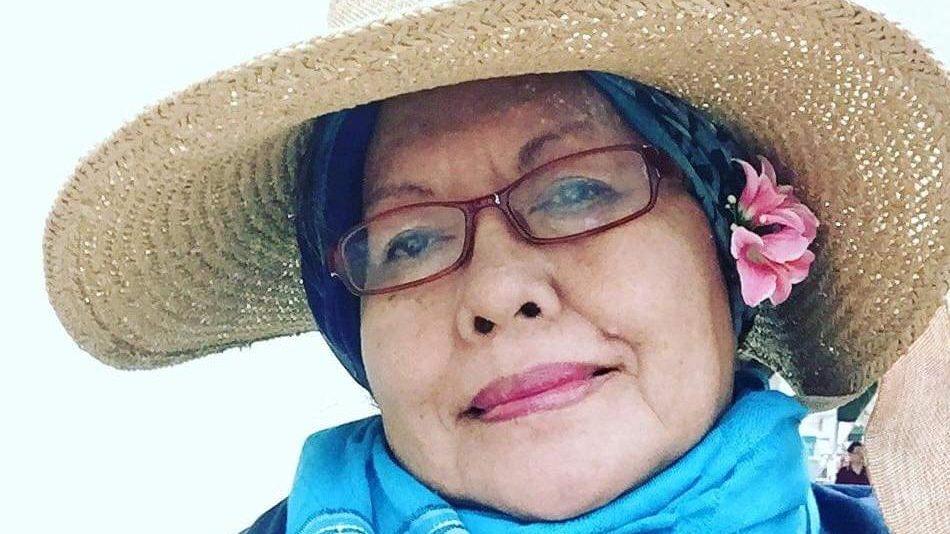 Sasterawan Negara ke-14: Siti Zainon Ismail