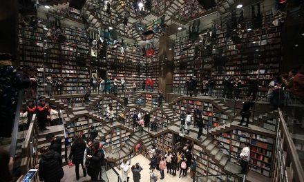 Edar Buku di China Langkah Bijak