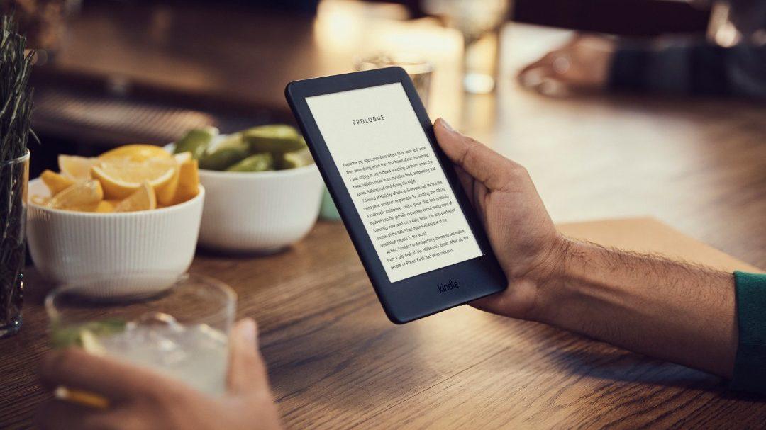 Buku Cetak Masih Atasi E-Buku