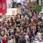 Ini Dia Pesta Buku Kedua Terbesar di Eropah Selepas Pesta Buku Frankfurt