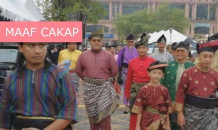 Bila Melayu Mengamuk Perasaan