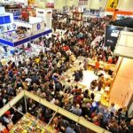 Yang Dinanti-Nanti: Pesta Buku Terpenting di Dunia Akan Bermula