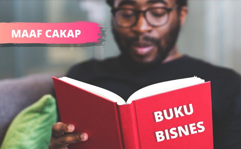 Siapa Minat Baca Kisah Perniagaan?