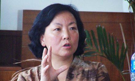 Covid-19: Penulis China Dicemuh Kerana Mengkritik Pemerintah