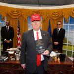 Novel Politik Yang Bakal Meletup
