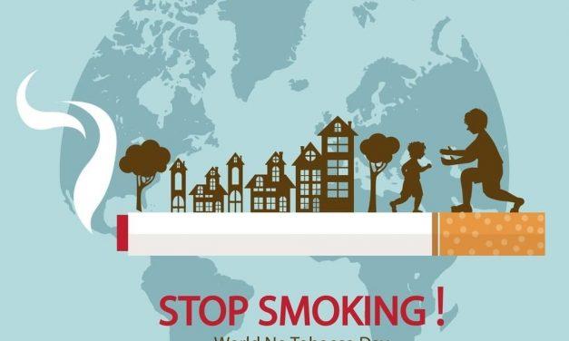 World No Tobacco Day: Aku Bekas Penagih Rokok