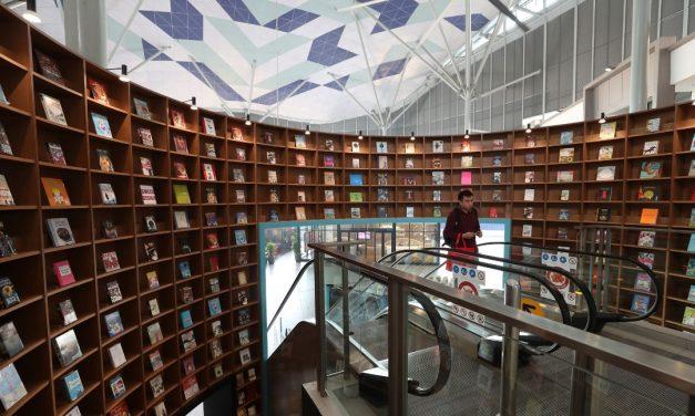 Jual dalam talian, elak kedai buku 'mati berdarah'
