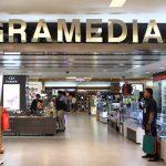 Syarikat Gramedia Cari Bakat Baharu