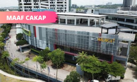 Lahirnya Pasar Besar Orang Melayu