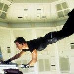 Merompak Buku Ala-Mission Impossible
