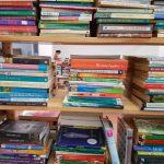 PKPB: Kedai Buku Meronta Nak Bernafas