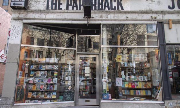 Industri Buku di Australia Terus Bertahan